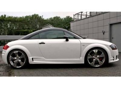 Audi TT 8N GT Seitenschwellern