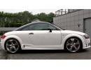 Audi TT 8N GT Side Skirts