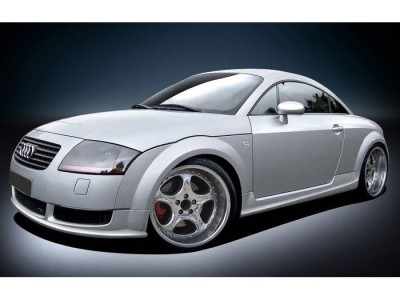 Audi TT 8N GTS Front Bumper