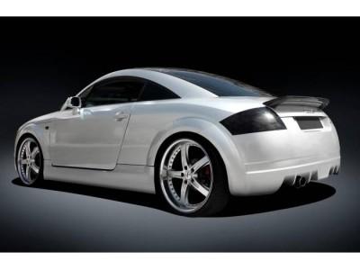Audi TT 8N GTS Rear Bumper