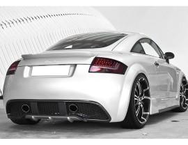 Audi TT 8N GTX Heckstossstange