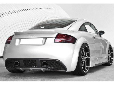 Audi TT 8N GTX Rear Bumper