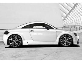 Audi TT 8N GTX Seitenschwellern