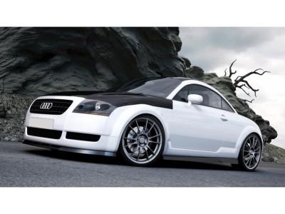 Audi TT 8N M-Style Frontansatz