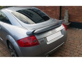 Audi TT 8N MX Rear Wing