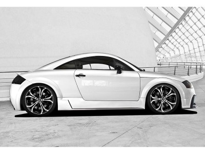 Audi TT 8N Praguri GTX