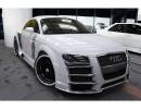 Audi TT 8N R-Style Front Bumper