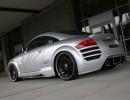 Audi TT 8N R-Style Rear Bumper