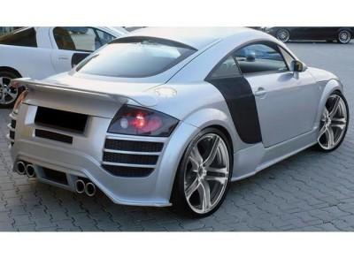 Audi TT 8N R-Style Seitenwandverbreiterung Hinten