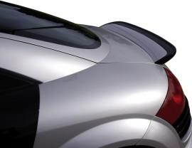 Audi TT 8N R8-Look Heckflugel