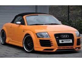 Audi TT 8N R8-Style Front Bumper