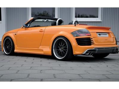 Audi TT 8N R8-Style Heckstossstange