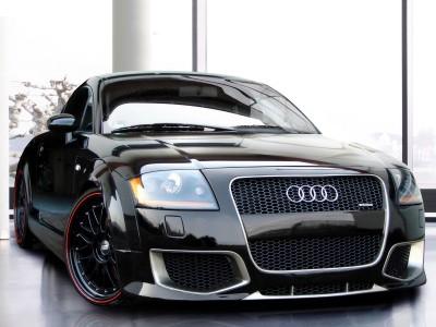 Audi TT 8N RS-Style Front Bumper