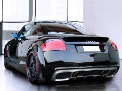 Audi TT 8N RS-Style Rear Bumper