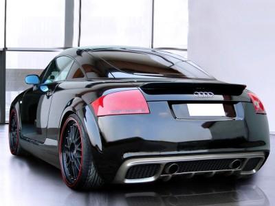 Audi TT 8N RS-Style Seitenschwellern