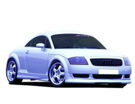 Audi TT 8N RX Front Bumper Extension