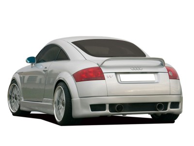 Audi TT 8N RX Rear Bumper Extension
