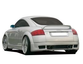 Audi TT 8N RX Rear Wing