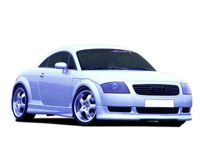Audi TT 8N RX Seitenschwellern