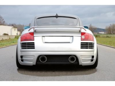 Audi TT 8N Razor Rear Bumper