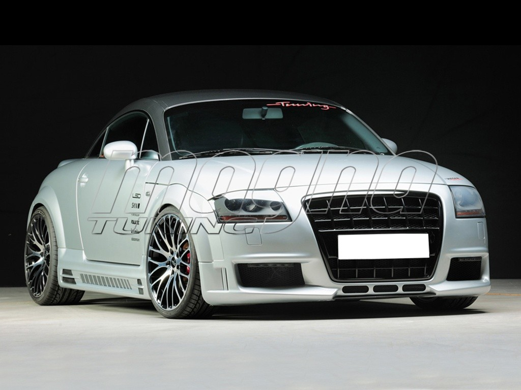 Audi TT 8N Recto Body Kit