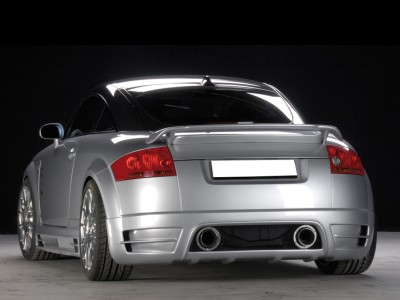 Audi TT 8N Recto Rear Bumper Extension