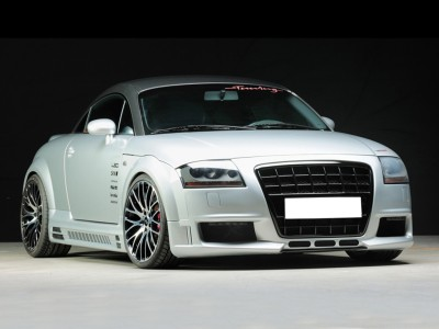 Audi TT 8N Recto Side Skirts