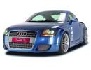 Audi TT 8N SF-Line Body Kit