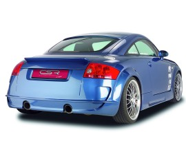 Audi TT 8N SF-Line Heckstossstange