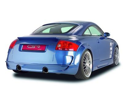 Audi TT 8N SF-Line Rear Bumper
