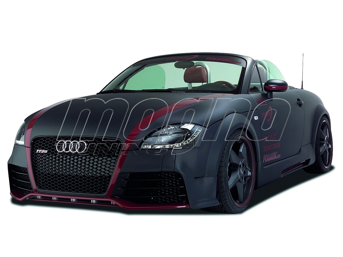 audi tt 8n sfx body kit. Black Bedroom Furniture Sets. Home Design Ideas
