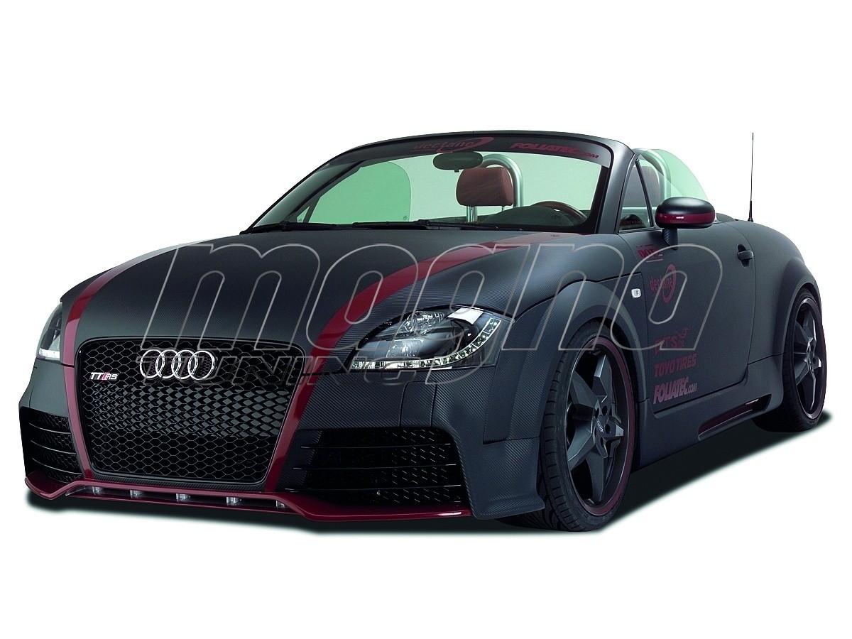Audi Tt 8n Sfx Body Kit