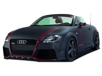 Audi TT 8N SFX Front Bumper