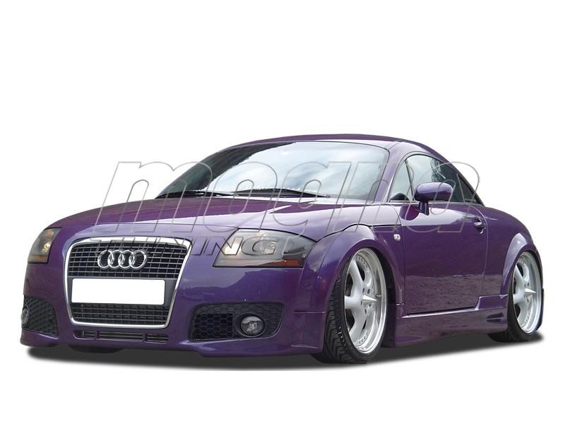 Audi TT 8N Singleframe Frontstossstange