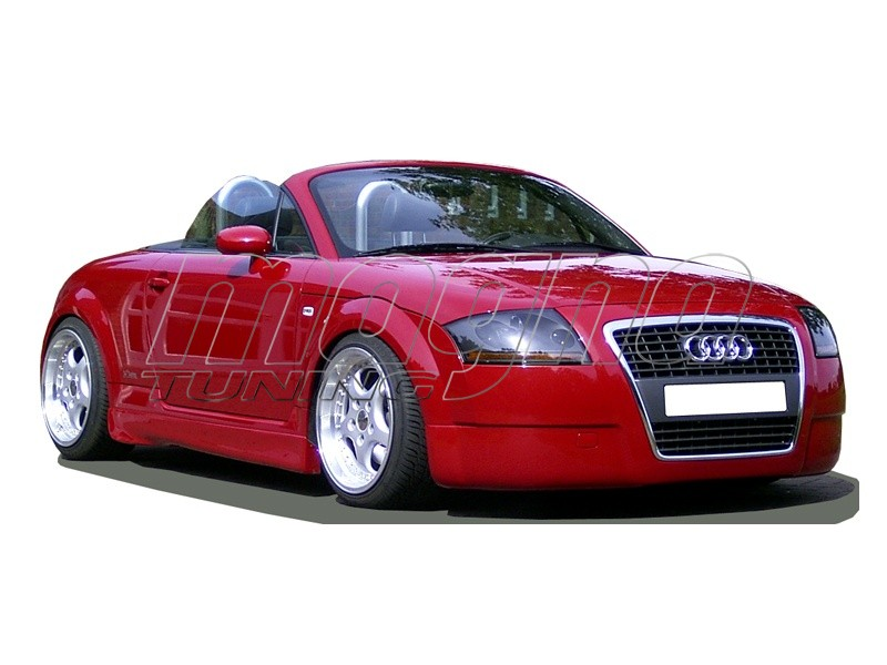 audi tt 8n speed body kit. Black Bedroom Furniture Sets. Home Design Ideas