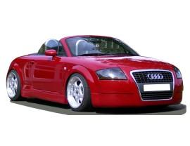 Audi TT 8N Speed Front Bumper