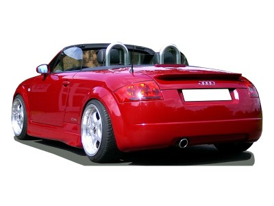 Audi TT 8N Speed Rear Bumper