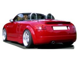 Audi TT 8N Speed Side Skirts