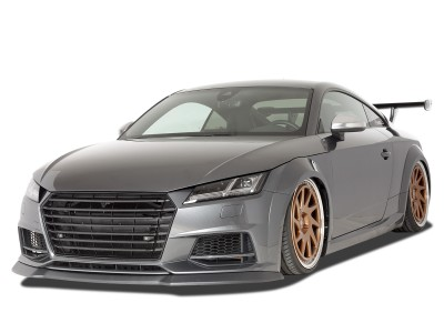 Audi TT 8S CX Front Bumper Extension