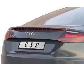Audi TT 8S CX Rear Wing
