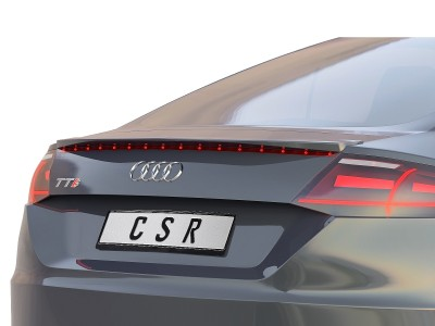 Audi TT 8S CX Rear Wing