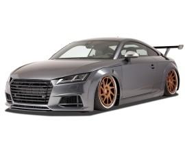 Audi TT 8S Crono Front Bumper Extension
