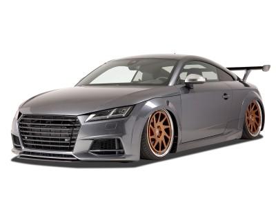 Audi TT 8S Crono Frontansatz