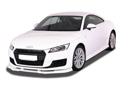 Audi TT 8S Evolva Seitenschwellern