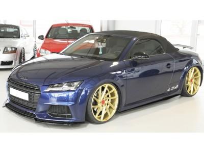 Audi TT 8S Praguri Recto
