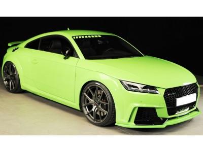 Audi TT 8S RS Extensie Bara Fata Razor