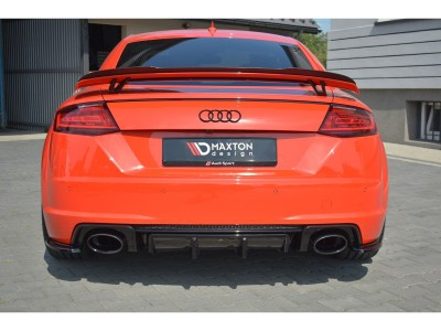 Audi TT 8S RS Extensie Bara Spate MX