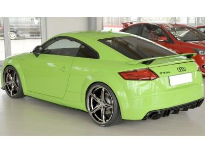 Audi TT 8S RS Extensii Bara Spate Razor