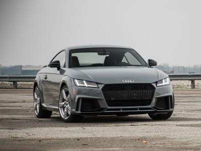 Audi TT 8S RS-Look Front Bumper