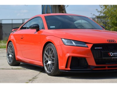 Audi TT 8S RS MX Side Skirts